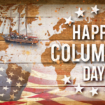 Columbus Day: The back story