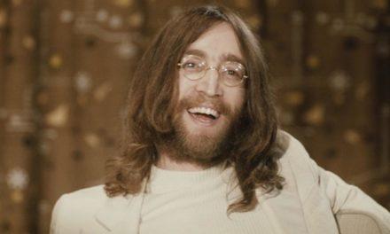 The Assassination of John Lennon