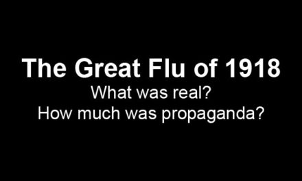 An informed look at the Great Flu of 1918