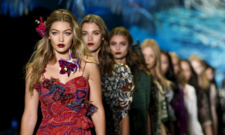 Addiction to cheap clothes is poisoning the planet