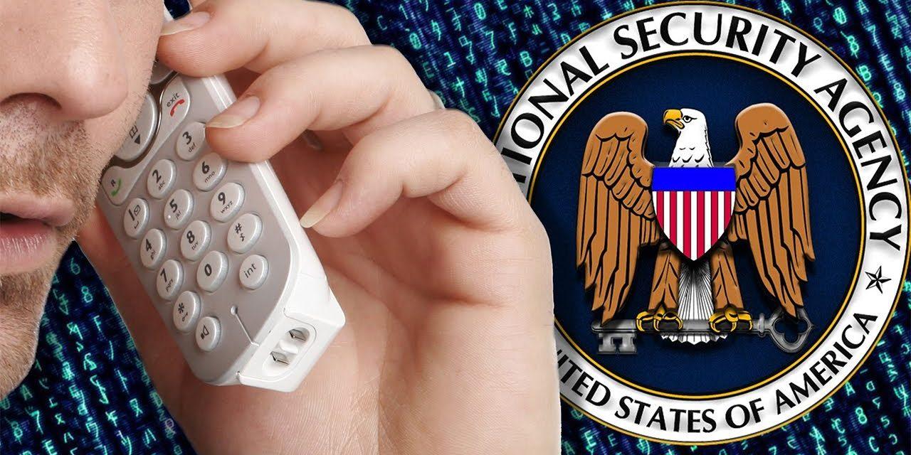The NSA Lied Us Into Iraq