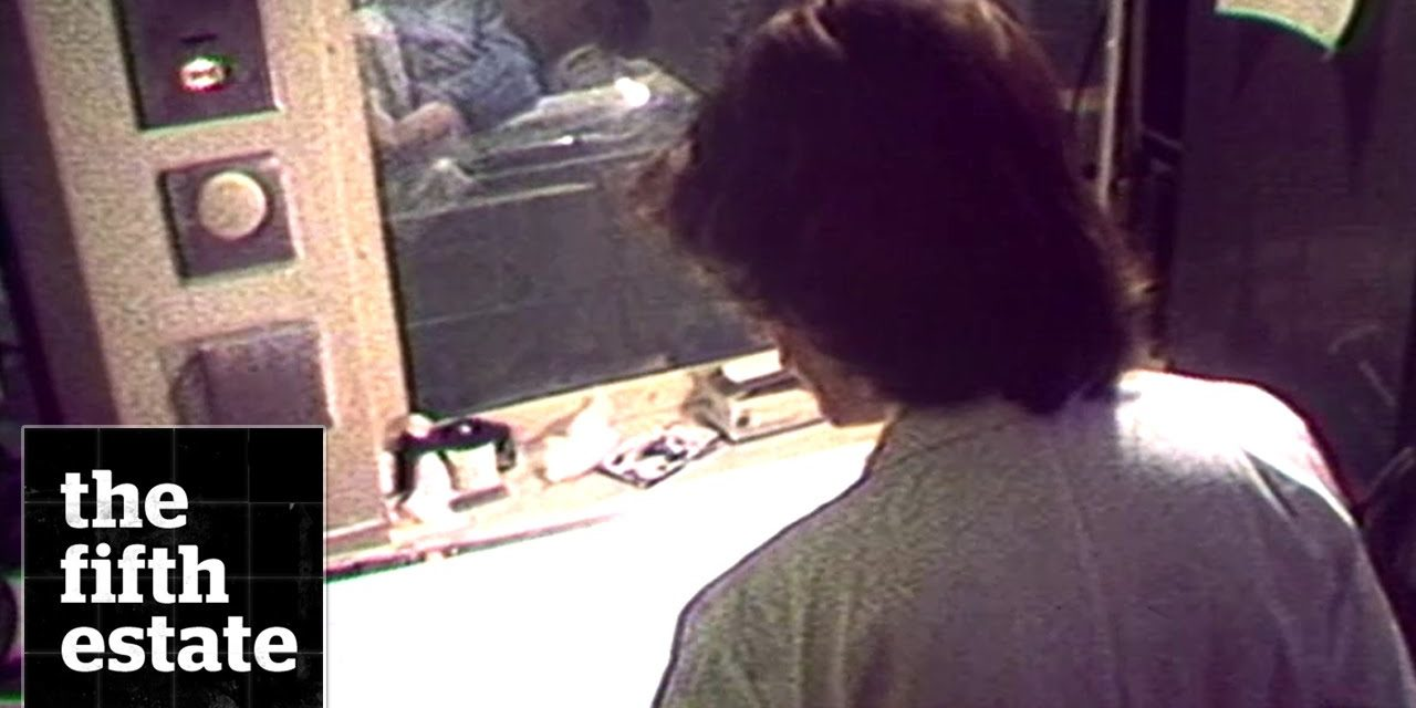 The CIA's Montreal Psych Lab