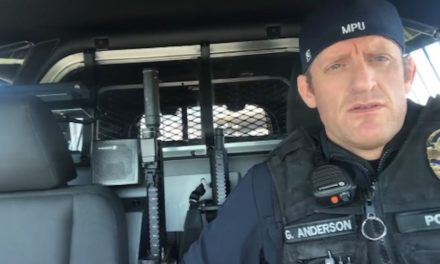 Seattle cop loses his job