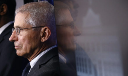 More of Fauci's greatest hits