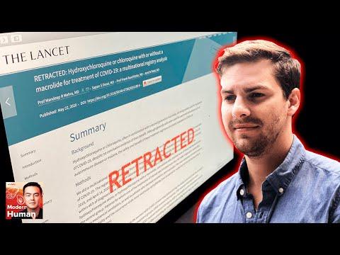 The Lancet medical fraud scandal explained