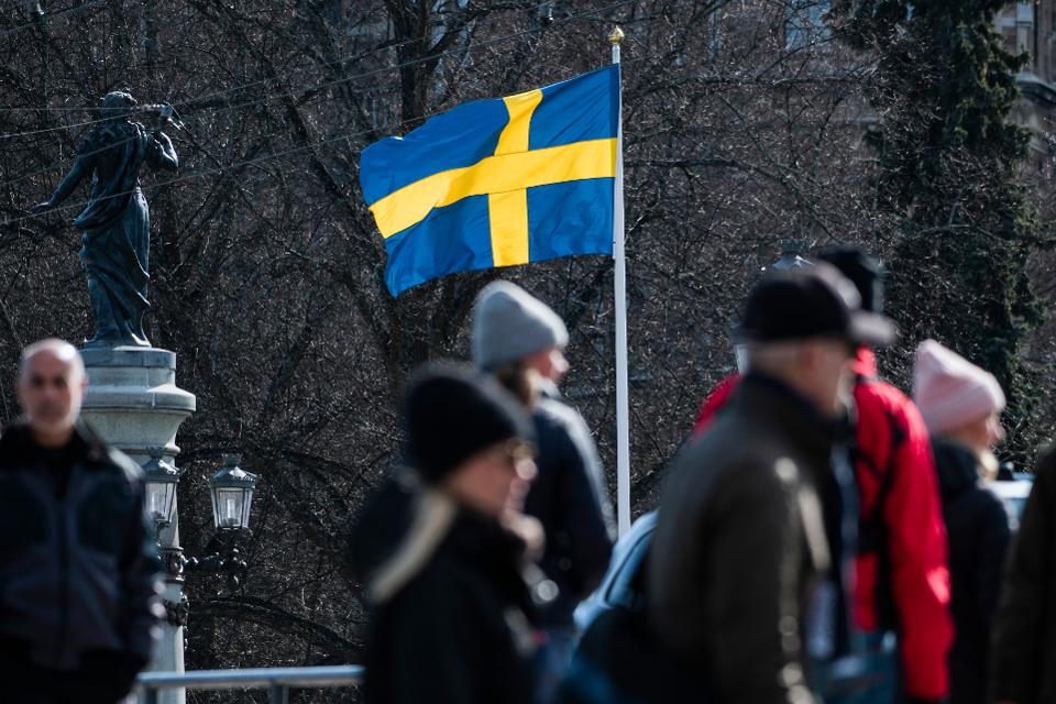 How Sweden faced reality and did the right thing