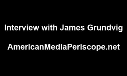 Interview with James Grundvig