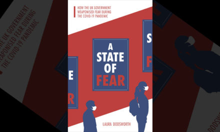 Book: A State of Fear