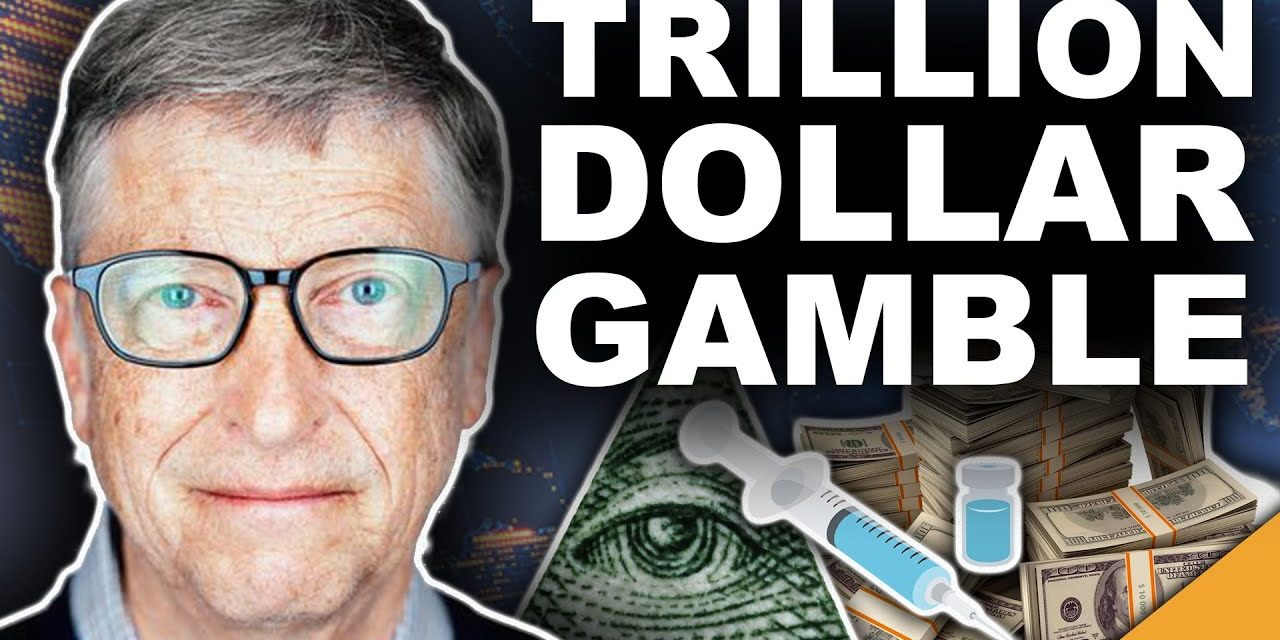 The strategy of Bill Gates