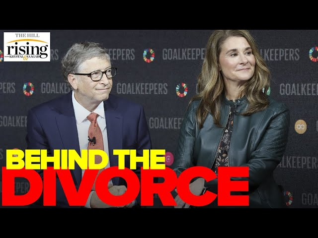 What kind of person is Bill Gates?
