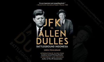 JFK vs. Dulles