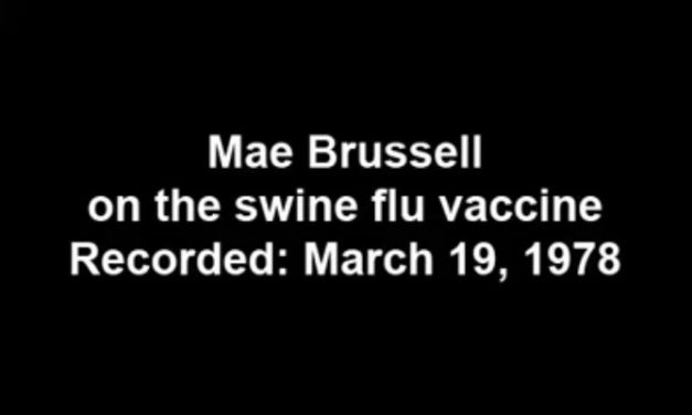 The Scam Vaccine Industrial complex