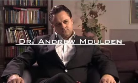 The unexplained death of Andrew Moulden Ph.D. MD